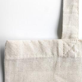 Tote bag personnalisé 150 GR/M² EXPRESS détail des anses en coton