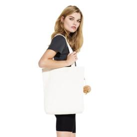 Le Tote bag Recyclé 215 GR/M²