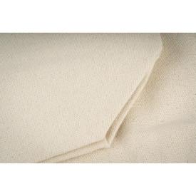 Soufflet de ce Cabas coton épais imprimé en France dans l'atelier parisien de sac en coton personnalisé l Bagart.fr