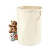 Panier en coton premium taille large l Atelier parisien de sac en coton personnalisé l Bagart.fr