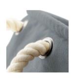 petit panier rangement coton personnalisé en France