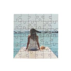 puzzle en bois français impression numérique