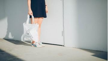 Le tote bag, le nouvel accessoire par excellence