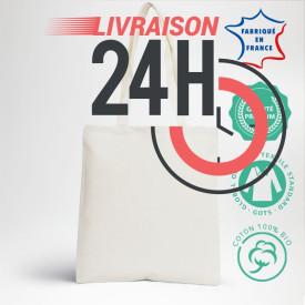 Le tote bag Français EXPRESS